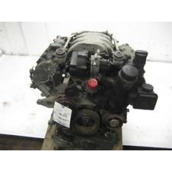 1998-2003 MERCEDES ML320 ENGINE V6  (TOKUNBO)