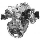 2001 Hyundai Sonata Gearbox (4 Cylinder)