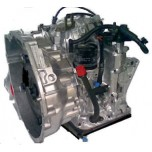 2007 Nissan Murano Gearbox (4WD)