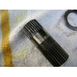 1999-2011 Hyundai Accent Shaft End