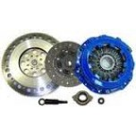 CLUTCH PLATE SET 1997-2003 FORD ESCORT (TOKUNBO)