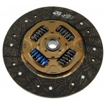 Clutch Disc Plate for KIA RIO 2006