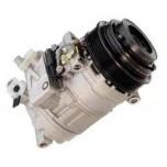 A/C Compressor For Mercedes-Benz ML320 V6 1998-2003