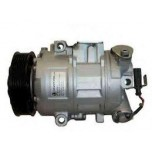 AC compressor for Skoda Fabia