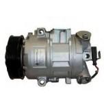 AC compressor for Skoda Fabia