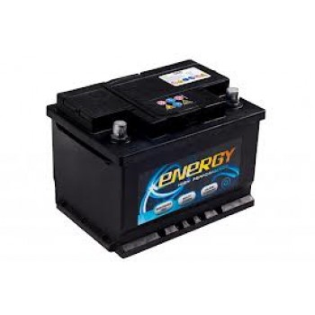 12v 90ah ENERGY Car Battery