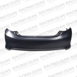 Toyota CAMRY 2012 Rear Bumper