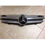 FRONT GRILLE FOR 2005-2009 MERCEDES BENZ CLS 550