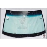 95-98 Mazda Protege Front Windshield Glass