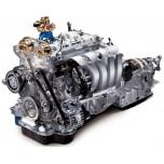 Hyundai Elantra 2008 Engine (TOKUNBO)