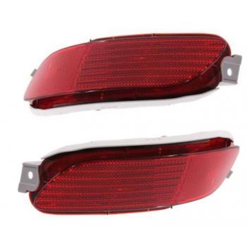 2005 Lexus RX330 Rear Bumper Marker Lamp Light (Set)