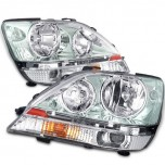 2001 Lexus RX300 Headlight Set (Without Charger)
