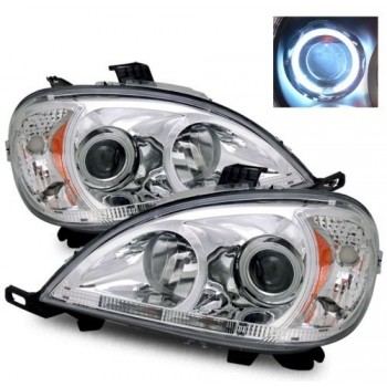 1999 Mercedes Benz ML320 Headlight