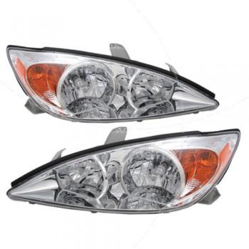 2003 Toyota Camry Headlight (2.4L)