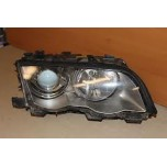 1999-2001 BMW 3 SERIES  HEADLIGHT
