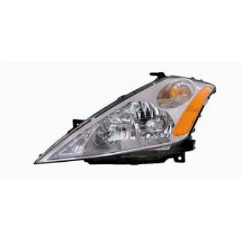 03-07 Nissan Murano Headlight (SET)