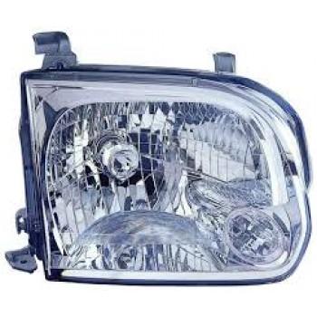 2005-2007 TOYOTA SEQUOIA HEADLIGHT LAMP (SET)
