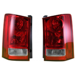 2009-2012 Honda Pilot Rear Tail Light