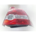 Volvo S40 Left & Right Tail Light (Tokunbo)