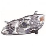 Toyota Corolla 2005-2008 Head Lamp (SETS)