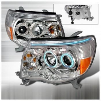 Toyota Tacoma 2007 Head Light (SET)
