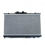 Toyota Camry 2000 Double Cell Radiator