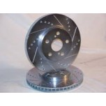 Toyota Camry 2003-2005 Front Brake Disc