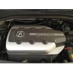 Acura MDX 2003-2004 Engine (Single Belt)