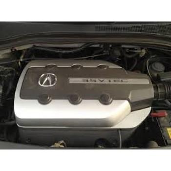 Acura MDX 2003-2004 Engine (Single Belt)