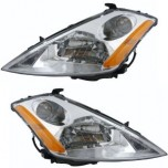 Nissan Murano 2003-2007 HeadLight with Charger (TOKUNBO)