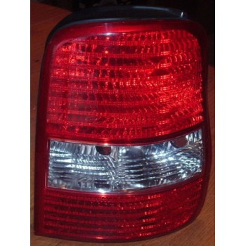 Kia Sedona 2005 Back Light  Complete Set
