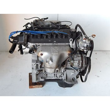 1998 Honda Accord Complete Engine