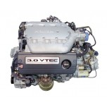 2003 -2007 Honda Accord Engine (V6)