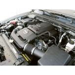 2007 Nissan Pathfinder Complete Engine V6 (TOKUNBO)