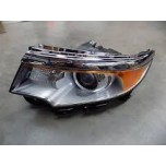 2011 -2014 Ford Edge HeadLamp (SET)