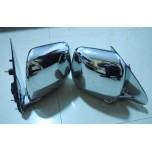 TOYOTA HiAce Hummer Bus 2005-2010 Set of Side Mirrors