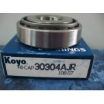 Koyo 30304AJR Tapered Roller Bearing