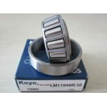 Koyo 33214 Tapered Roller Bearings