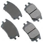 Front Brake Pad Set For  Lexus RX300