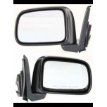 1997 Honda CRV Set Of Side Mirror
