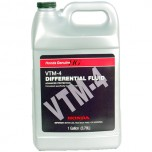 Honda Genuine VTM-4 Differential Fluid (1 Gallon)