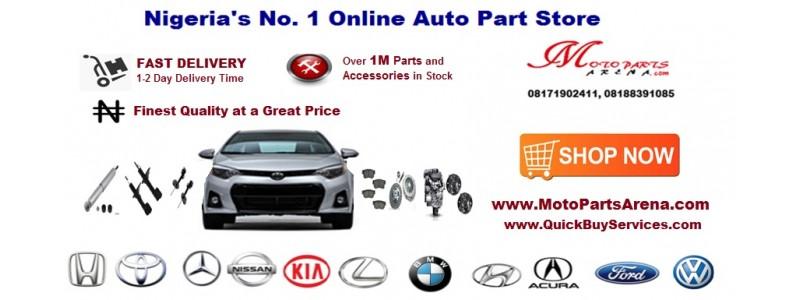 Auto Part Store