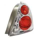 Nissan Altima Right Rear Light