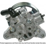 2009 Honda Accord Power Steering Oil Pump (New)