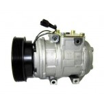 2009 Kia Sportage Air Condition Compressor (Tokunbo)