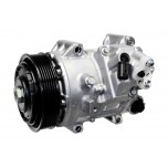 2013 Toyota Camry Air Conditioner Compressor (New)