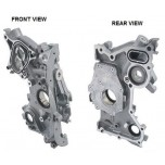 2012 Honda Accord Engine Oil Pump (Tokunbo)