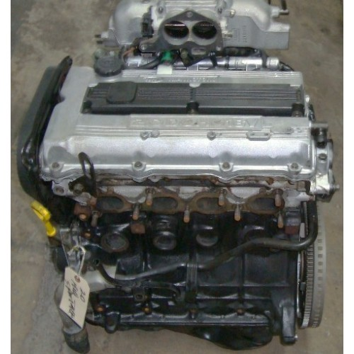 1999 Kia Sportage Engine - Kia Sportage Automatic Engine - 1999 Kia Sportage Engine