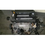 Volkswagen Golf 4 1.6 Engine, Manual Transmissions with Gear Box (TOKUNBO)