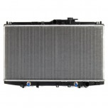 2003 Honda Accord Complete Radiator